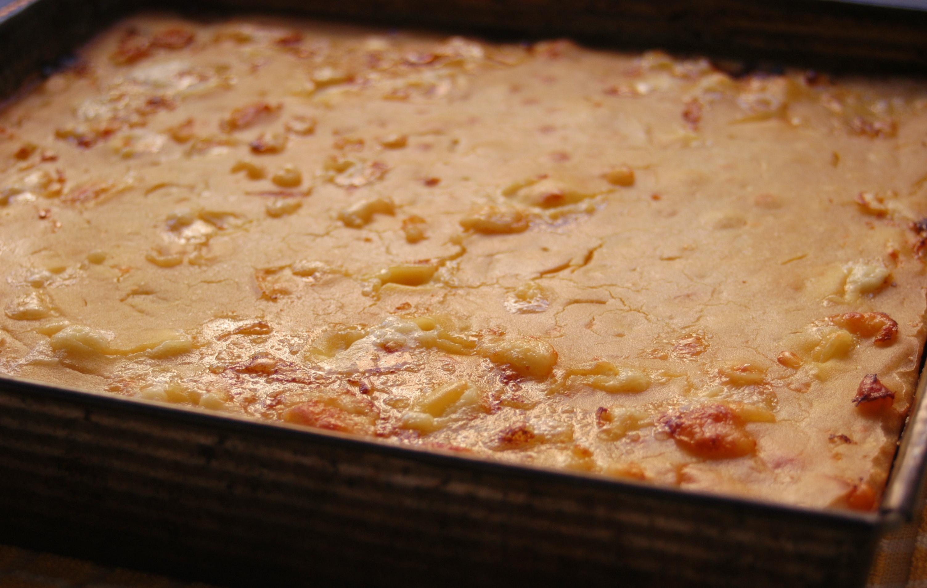 sopa paraguaya 1