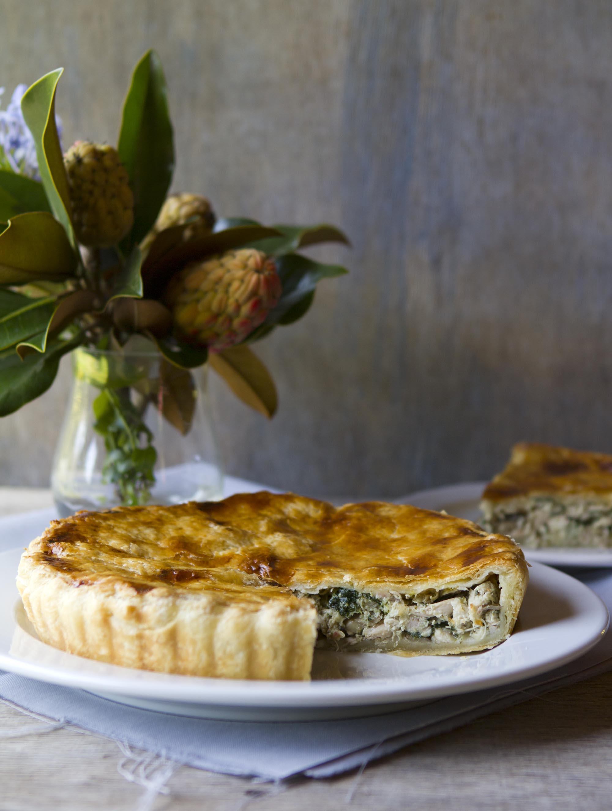 Masa De Hojaldre Súper Fácil Momentos Gastronomicos