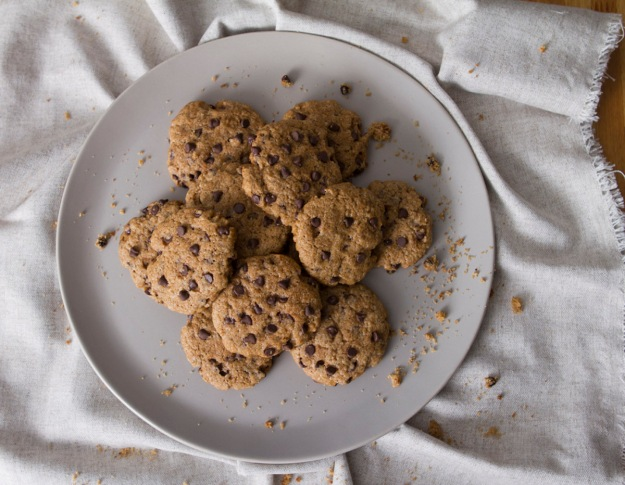 cookiesveganas
